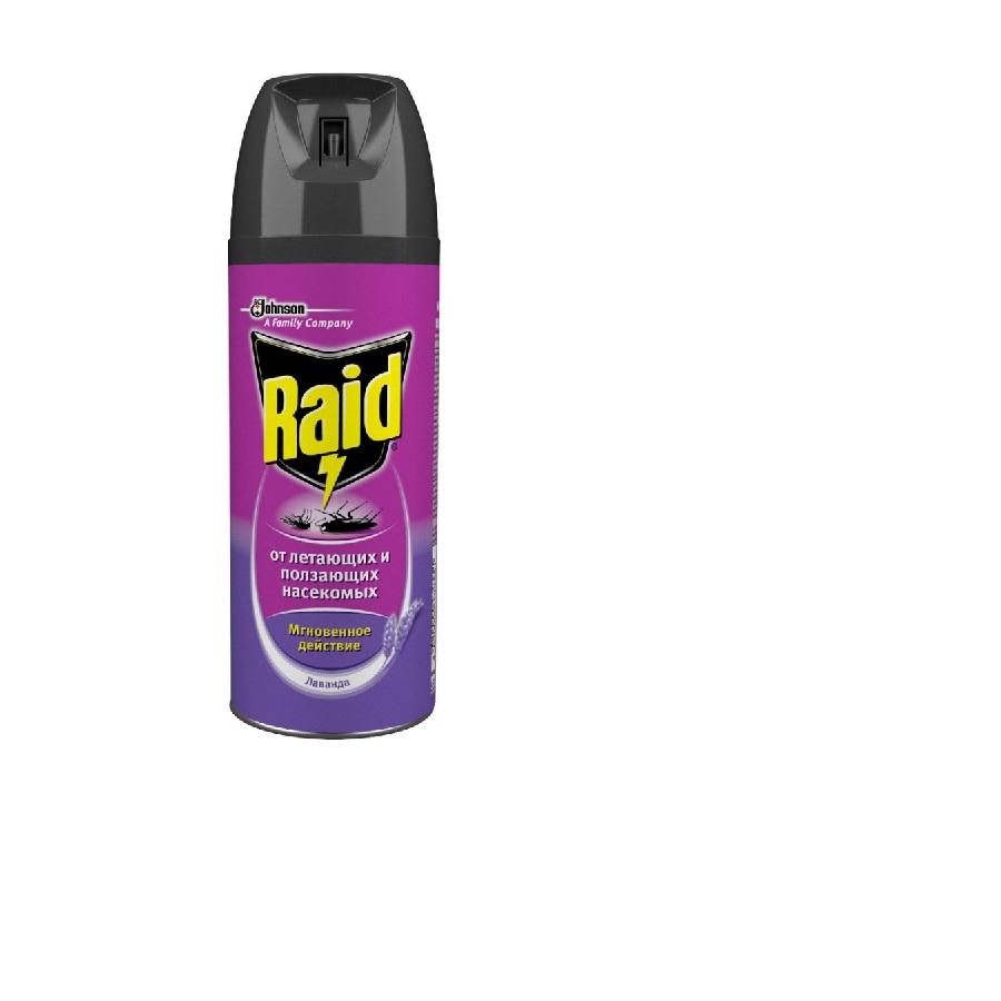Aerozoly-Raid
